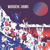 Wooden Arms - Trick Of The Light