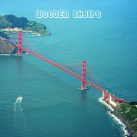 Wooden Shjips -West (Orange vinyl)