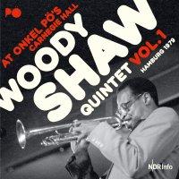 Woody Quintet Shaw -At Onkel Po's Carnegie Hall Hamburg 1979 Vol 1