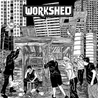 Workshed -Workshed