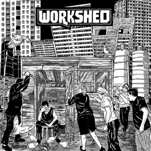 Workshed -Workshed