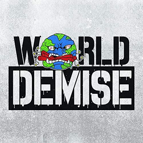 World Demise World Demise Black Downloadkarte Upcoming