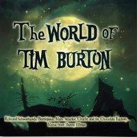 World Of Tim Burton  /  O.S.T. -The World Of Tim Burton