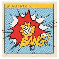 World Party -Bang!