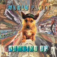 World Party -Dumbing Up