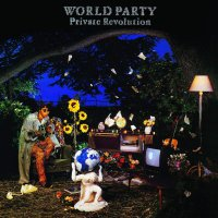 World Party -Private Revolution