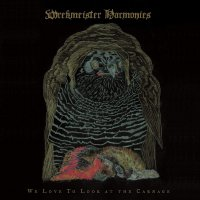 Wrekmeister Harmonies - We Love To Look At The Carnage (Color Vinyl)