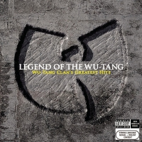 Wu-tang Clan - Legends Of The Wu-tang