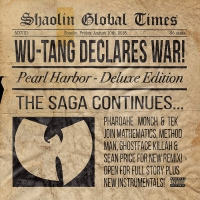 Wu-Tang -Pearl Harbor
