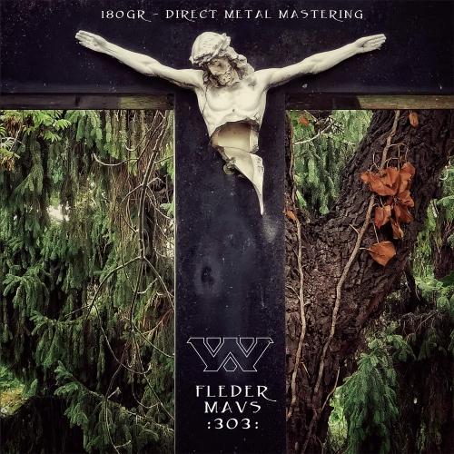 Wumpscut - Fledermaus 303 Limited Edition Vinyl