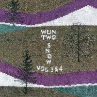 Wun Two  &  Hubert Daviz -Snow Vol. 3-4