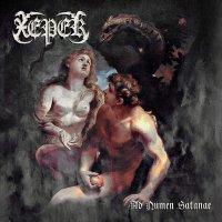 Xeper -Ad Numen Satanae