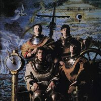 Xtc - Black Sea 200Gm