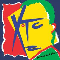 Xtc -Drums & Wires