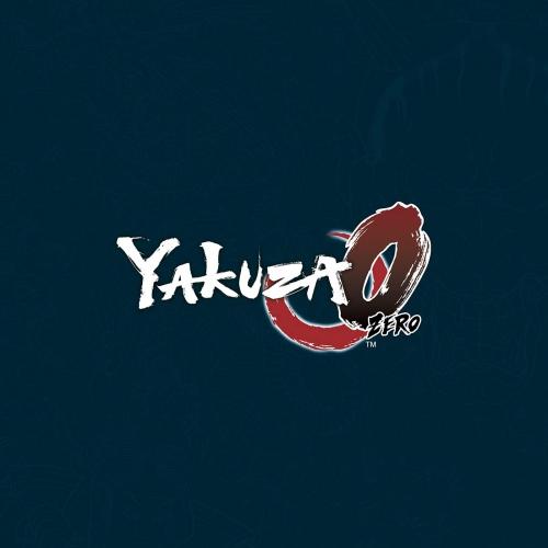 Yakuza 0 (Deluxe)  /  O.S.T. - Yakuza 0