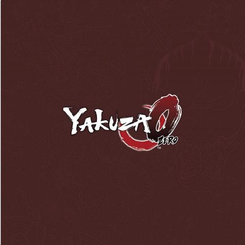 Yakuza 0  /  O.S.T. - Yakuza 0