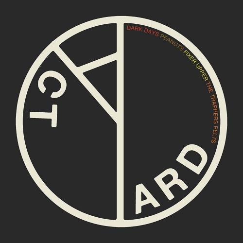 Yard Act - Dark Days EP