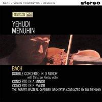 Yehudi Menuhin - Violin Concertos