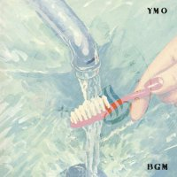 Yellow Magic Orchestra - Bgm Standard Edition