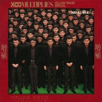 Yellow Magic Orchestra - X Multiplies Standard Edition
