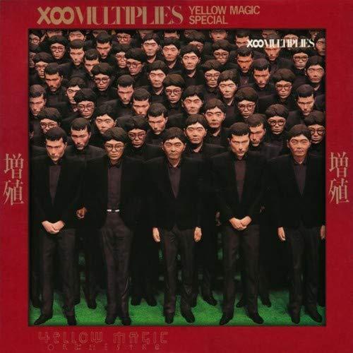 Yellow Magic Orchestra -X Multiplies Standard Edition