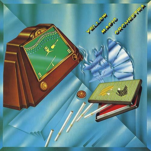 Yellow Magic Orchestra -Yellow Magic Orchestra