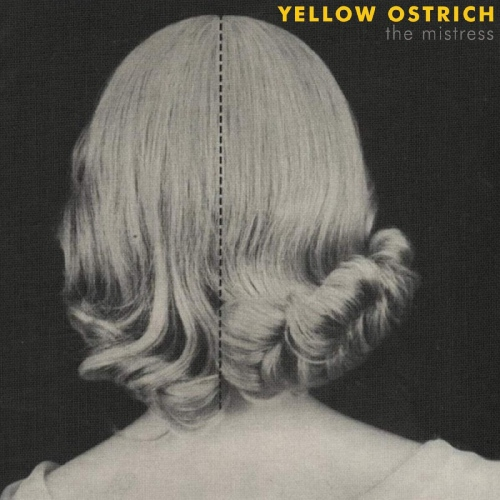 Yellow Ostrich -The Mistress