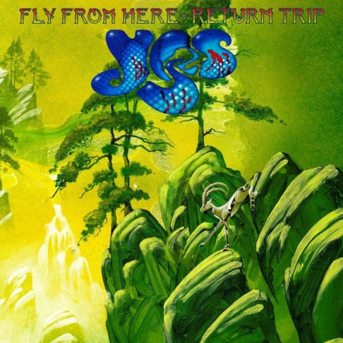 Yes - Fly From Here: Return Trip 180Gm