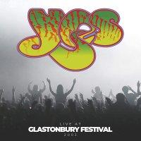 Yes -Live At Glastonbury Festival 2003