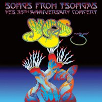 Yes - Songs From Tsongas - 35Th Anniversary Concert