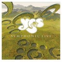 Yes -Symphonic Live