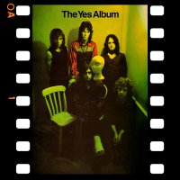 Yes -The Yes Album