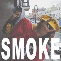 Yk  &  Starker  &  Dj Skizz - Smoke