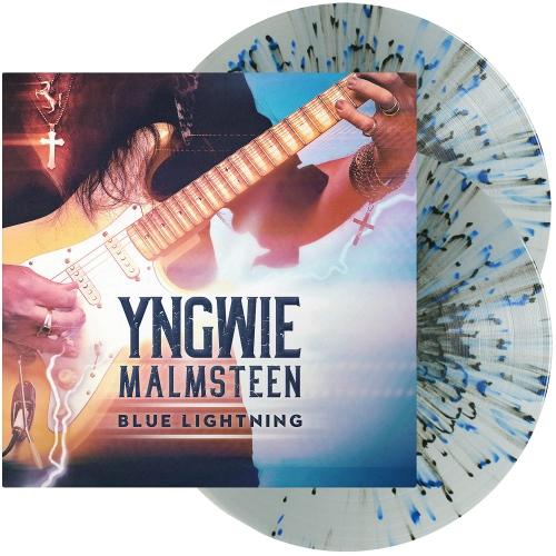 Yngwie Malmsteen -Blue Lightning