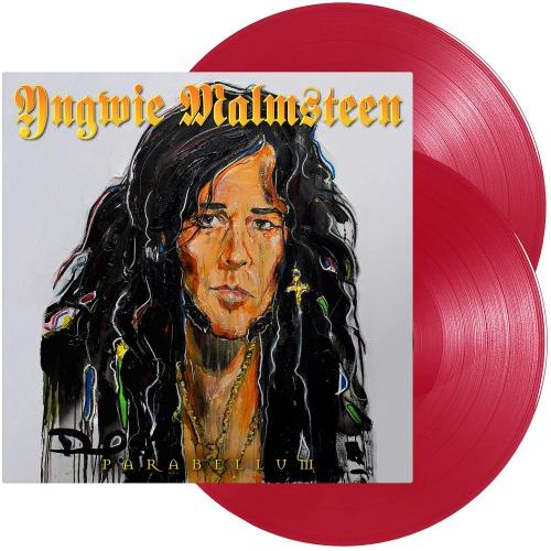 Yngwie Malmsteen -Parabellum
