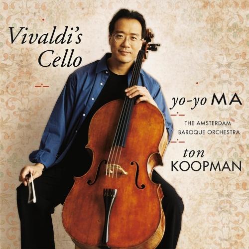 Yo-Yo Ma - Vivaldi's Cello