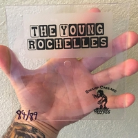 Young Rochelles -Gotta Keep You Alive/if I Were A Vegan