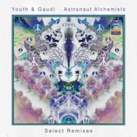 Youth  &  Gaudi - Astronaut Alchemists: Selected Remixes