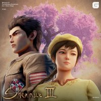 Ys Net - Shenmue III - The Definitive Soundtrack Vol. 1: Bailu Village