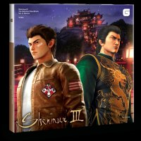 Ys Net -Shenmue III - The Definitive Soundtrack Vol. 2: Niaowu
