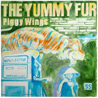 Yummy Fur -Piggy Wings