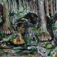 Yungmorpheus -Thumbing Thru Foliage