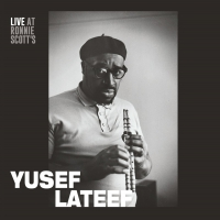 Yusef Lateef -Live At Ronnie Scott's 15Th January 1966