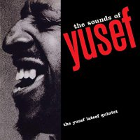 Yusef Lateef - The Sounds Of Yusef