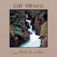 Yusuf / Cat Stevens - Back To Earth