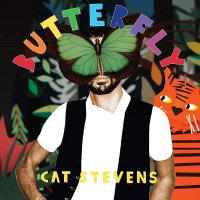 Yusuf  /  Cat Stevens -Butterfly / Toy Heart