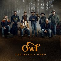 Zac Brown Band -The Owl