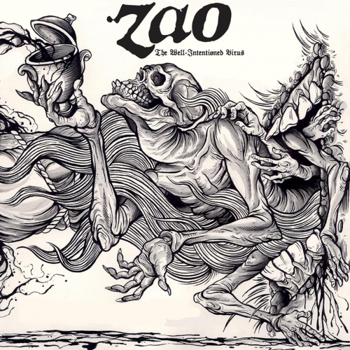 Zao The Well Intentioned Virus Upcoming Vinyl