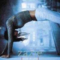 Zazie -Made In Love