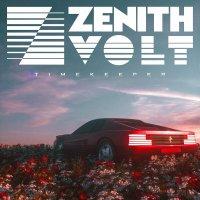 Zenith Volt - Timekeeper (Transparent Red)